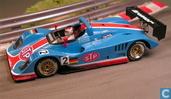 Voitures miniatures - Spark - Kremer K8 No.2 Le Mans 1996 Fossett - Fouche - Dickens