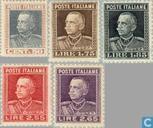 1927 King Victor Emmanuel III (ITA 87)