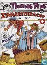 "Comic Books - Thomas Pips - Zwaartekracht ""0"""