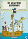 Comic Books - Kapitein Ketchup - De schat van Neptunus