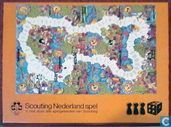 Scouting Nederland Spel