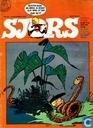Strips - Sjors van de Rebellenclub (tijdschrift) - 1970 nummer  50