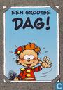 De Kleine Robbe - CS 15 - Een grootse Dag!