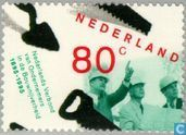 Timbres-poste - Pays-Bas [NLD] - N.V.O.B. 1895-1995
