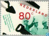 Postzegels - Nederland [NLD] - N.V.O.B. 1895 - 1995