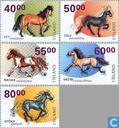 2001 Paarden (IJS 404)