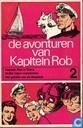 Comics - Captain Rob - De avonturen van Kapitein Rob 2