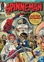 Comic Books - Spider-Man - M'n oom ... m'n vijand?