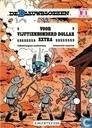 Comic Books - Bluecoats, The - Voor vijftienhonderd dollar extra