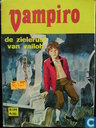 Comics - Vampiro - De zielerust van Vailoh