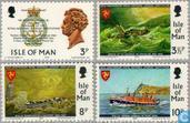 1974 Lifeboats 1824-1974 (MAN 6)