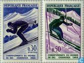 WORLD CUP Skiing-Chamonix