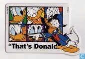 Donald Duck - That's Donald
