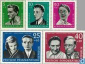 Gedenkteken, KZ-Slachtoffers