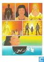 Comic Books - Taï-Dor - De zwarte weduwe 2