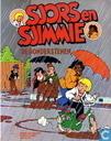 Strips - Sjors en Sjimmie - De donderstenen