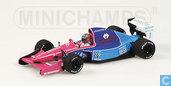 Brabham BT60B - Judd