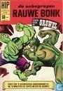 Comic Books - Hulk - De onbegrepen Rauwe Bonk tegenover de Gruwel