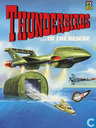 Strips - Thunderbirds [Gerry Anderson] - ... to the rescue