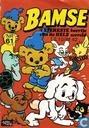 Bandes dessinées - Bamse - Bamse 61