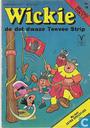 Strips - Wickie - De list van de Boseborgers