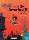 Bandes dessinées - Foufi - Foufi en zijn tovertapijt
