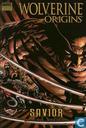 Wolverine: Origins: Savior