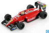 BMS Dallara 189 - Ford