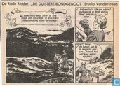 Comic Books - Red Knight, The [Vandersteen] - De duistere bondgenoot