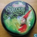 Efteling Sprookjes Mysterie spel