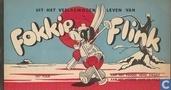 Strips - Fokkie Flink - Het vuur
