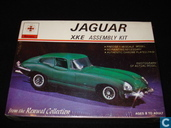 Jaguar XK-E Assembly kit
