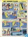 Bandes dessinées - Ons Volkske (tijdschrift) - 1959 nummer  12