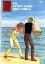 Comics - Stripschrift (Illustrierte) - Stripschrift 276