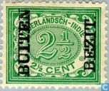 Cijfer - type 'Vürtheim' - BUITEN BEZIT