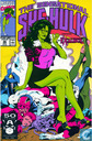 The Sensational She-Hulk 26