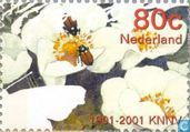 Postage Stamps - Netherlands [NLD] - Heart for nature