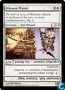 Kitsune Mystic / Autumn-Tail, Kitsune Sage