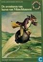 Bandes dessinées - Baron van Münchhausen - De avonturen van baron van Munchhausen