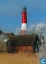 Pellworm Leuchtturm, Nord-Friesland