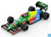 Benetton B188/89 - Ford