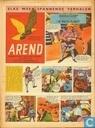 Comics - Albert Schweitzer - Jaargang 7 nummer 27