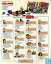 Comic Books - Perry Winkle - De donderstenen