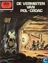 Bandes dessinées - Ohee (tijdschrift) - De vermisten van Pol-Croac