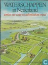 Waterschappen in Nederland