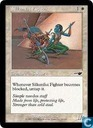 Silkenfist Fighter