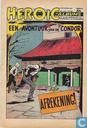 Comic Books - Condor, Le - Heroic-albums 10