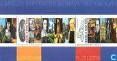 Postage Stamps - Netherlands [NLD] - Emperor Charles V