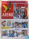 Strips - Arend (tijdschrift) - Jaargang 6 nummer 49
