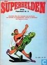 Comics - Dagar de onoverwinnelijke - De superhelden